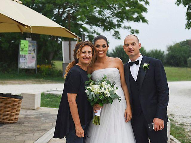 Il matrimonio di Luca e Silvia a Teramo, Teramo 30