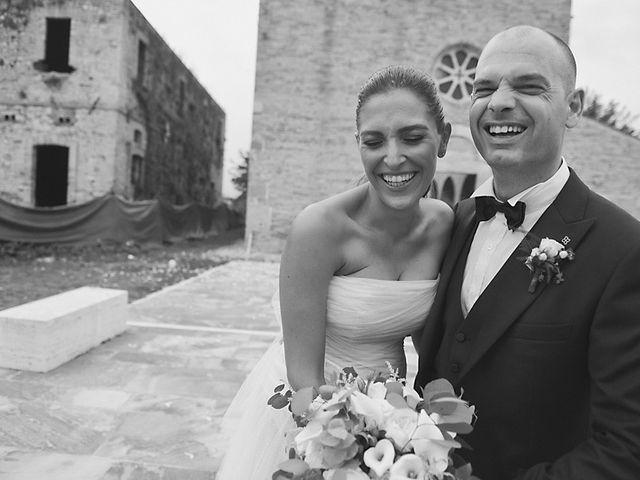 Il matrimonio di Luca e Silvia a Teramo, Teramo 31
