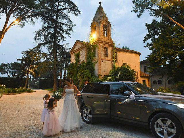 Il matrimonio di Luca e Silvia a Teramo, Teramo 33