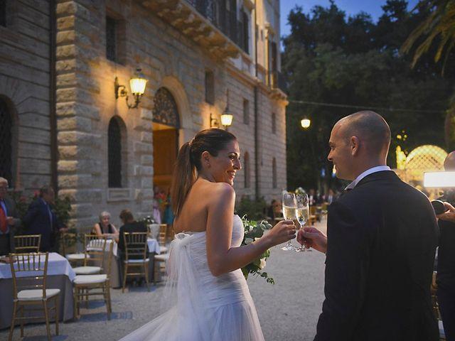 Il matrimonio di Luca e Silvia a Teramo, Teramo 34