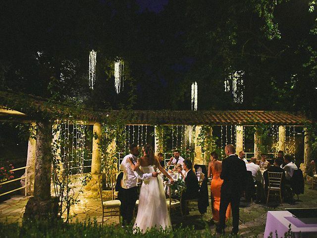 Il matrimonio di Luca e Silvia a Teramo, Teramo 35