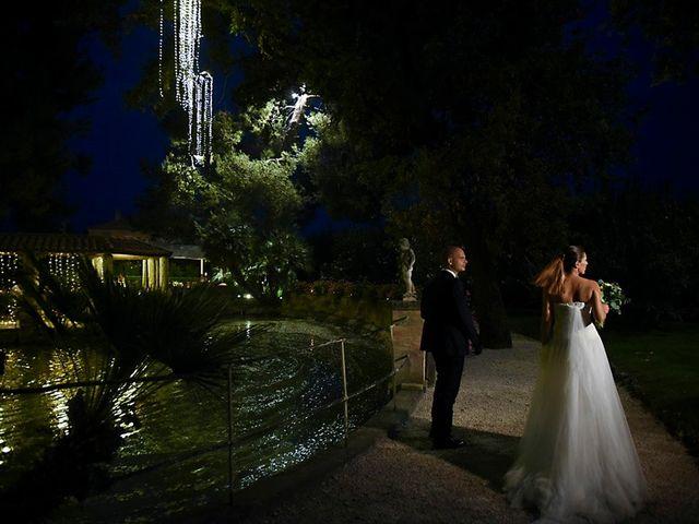 Il matrimonio di Luca e Silvia a Teramo, Teramo 37