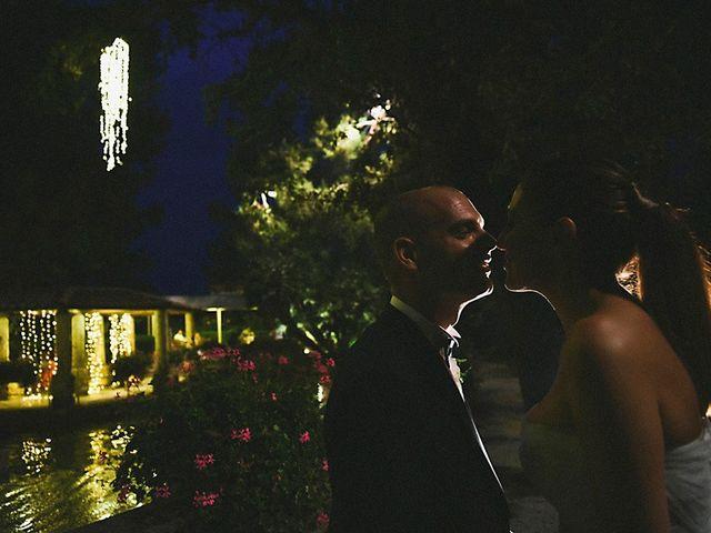 Il matrimonio di Luca e Silvia a Teramo, Teramo 38