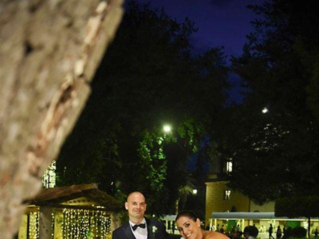 Il matrimonio di Luca e Silvia a Teramo, Teramo 39