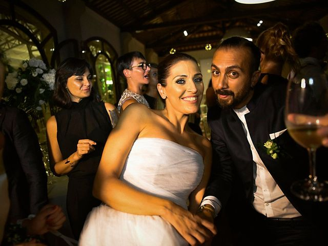 Il matrimonio di Luca e Silvia a Teramo, Teramo 45
