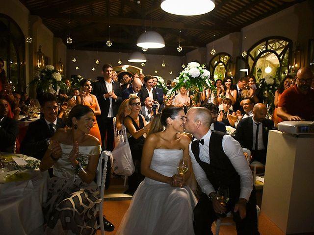Il matrimonio di Luca e Silvia a Teramo, Teramo 46