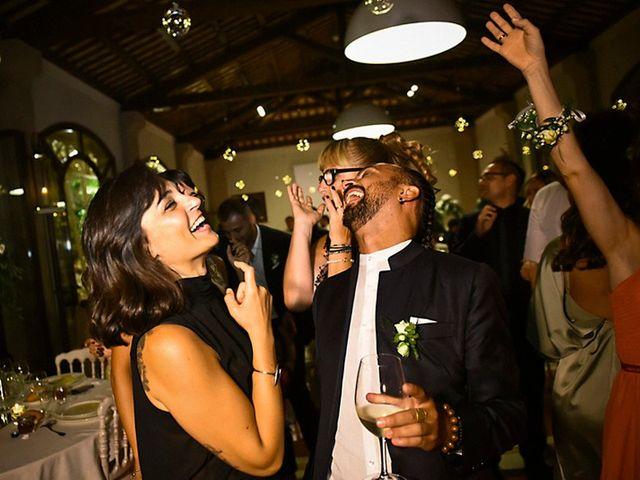 Il matrimonio di Luca e Silvia a Teramo, Teramo 47