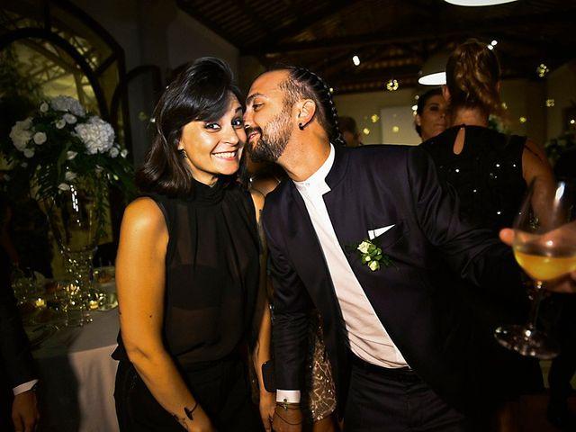 Il matrimonio di Luca e Silvia a Teramo, Teramo 52
