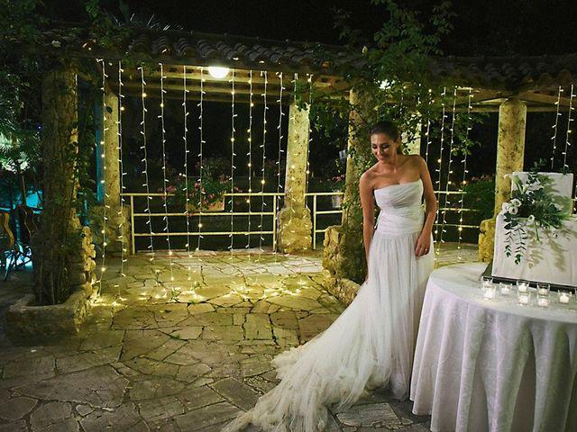 Il matrimonio di Luca e Silvia a Teramo, Teramo 56