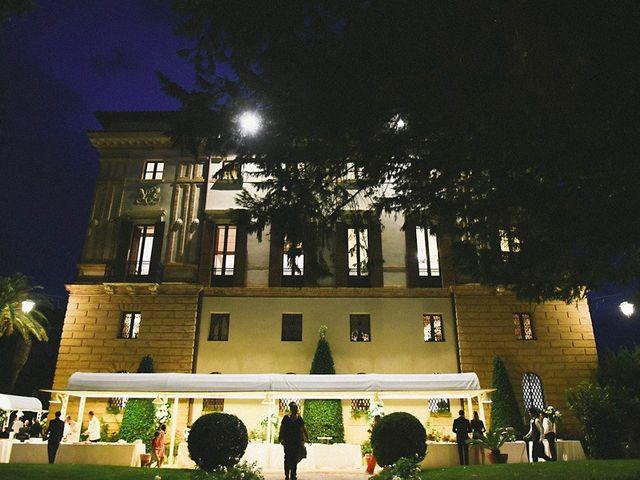 Il matrimonio di Luca e Silvia a Teramo, Teramo 59