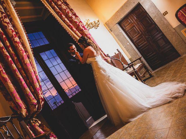 Il matrimonio di Francesco e Francesca a Roma, Roma 2