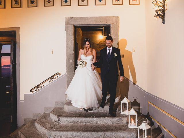 Il matrimonio di Francesco e Francesca a Roma, Roma 6