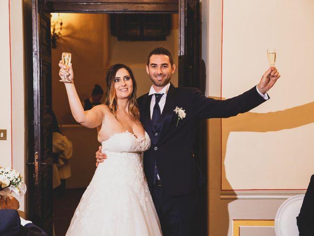 Il matrimonio di Francesco e Francesca a Roma, Roma 7