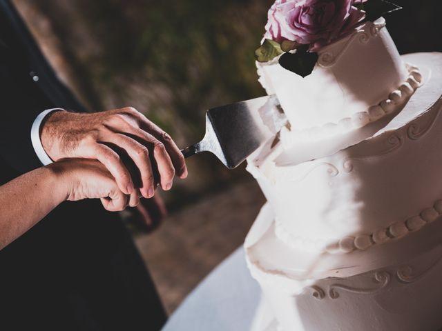 Il matrimonio di Francesco e Francesca a Roma, Roma 12