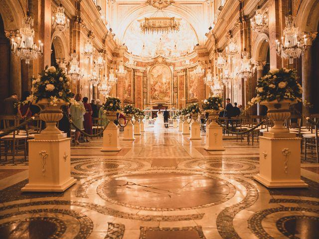 Il matrimonio di Francesco e Francesca a Roma, Roma 23