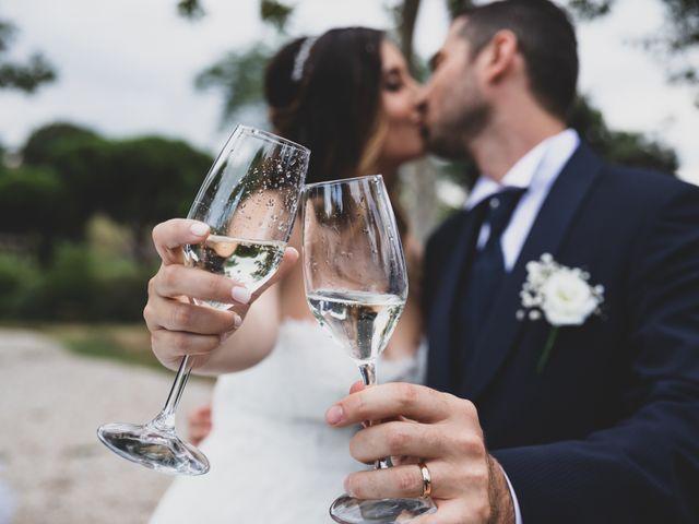 Il matrimonio di Francesco e Francesca a Roma, Roma 29