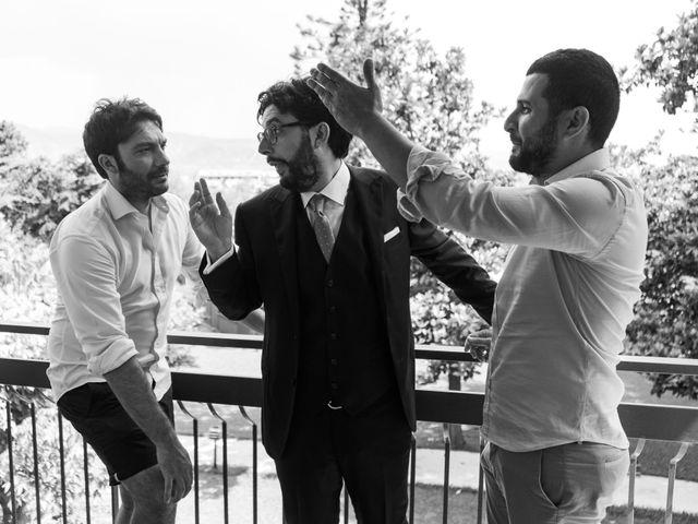 Il matrimonio di Salvo e Arianna a Messina, Messina 4