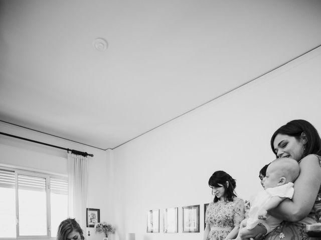 Il matrimonio di Salvo e Arianna a Messina, Messina 11