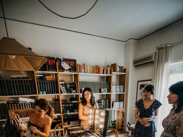 Il matrimonio di Salvo e Arianna a Messina, Messina 15