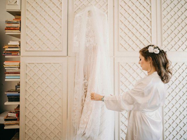 Il matrimonio di Salvo e Arianna a Messina, Messina 16