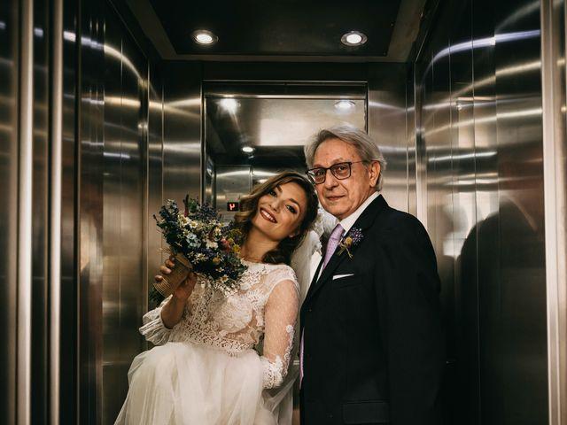 Il matrimonio di Salvo e Arianna a Messina, Messina 19