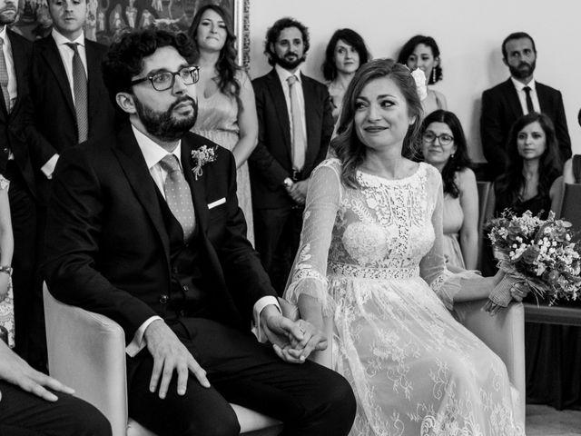 Il matrimonio di Salvo e Arianna a Messina, Messina 20