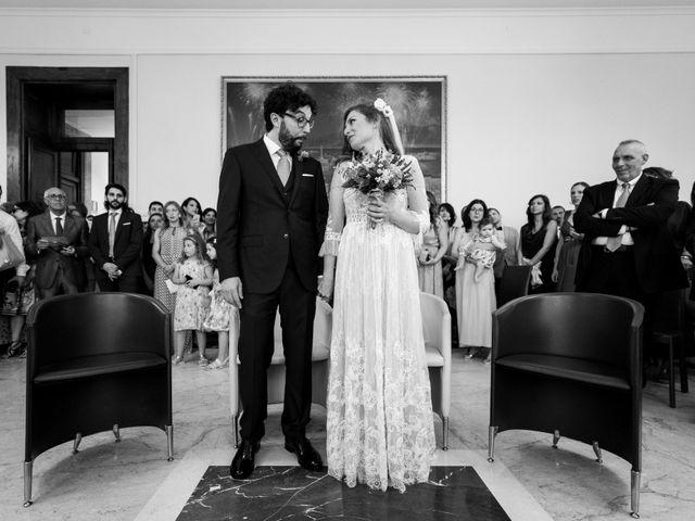 Il matrimonio di Salvo e Arianna a Messina, Messina 21