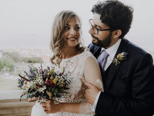 Il matrimonio di Salvo e Arianna a Messina, Messina 23