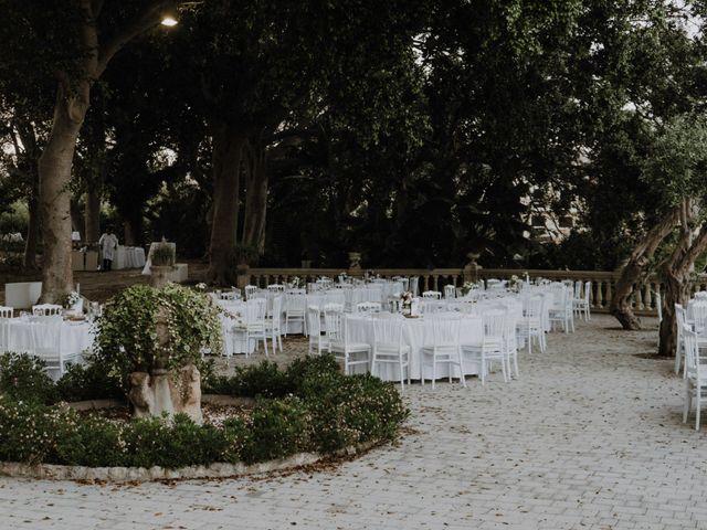Il matrimonio di Salvo e Arianna a Messina, Messina 24