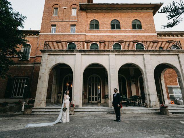 Il matrimonio di Salvo e Arianna a Messina, Messina 25