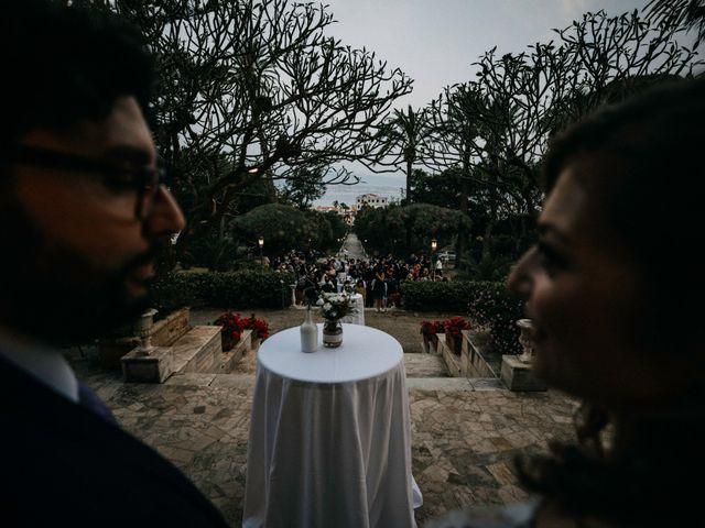 Il matrimonio di Salvo e Arianna a Messina, Messina 26