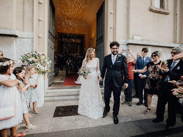 Il matrimonio di Salvo e Arianna a Messina, Messina 27