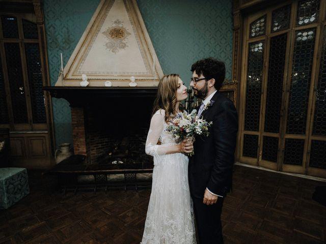 Il matrimonio di Salvo e Arianna a Messina, Messina 28