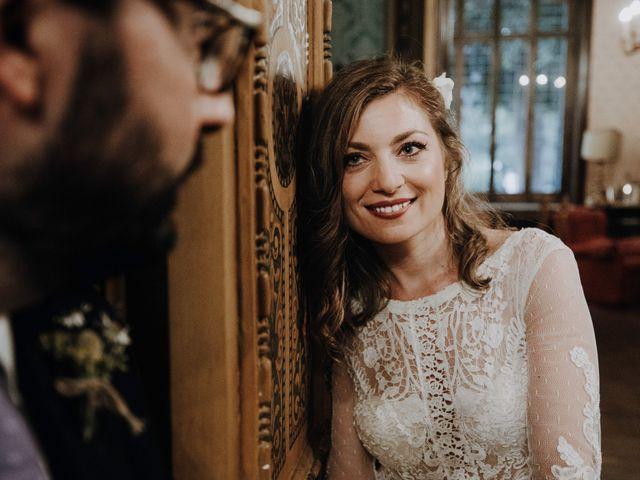 Le nozze di Arianna e Salvo