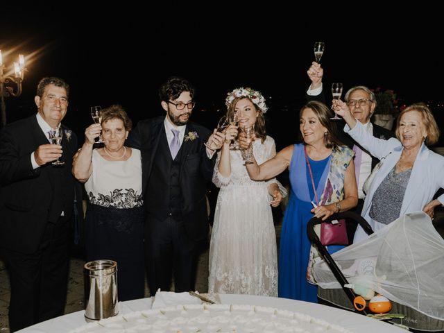 Il matrimonio di Salvo e Arianna a Messina, Messina 31