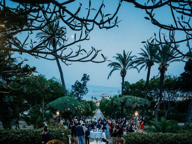 Il matrimonio di Salvo e Arianna a Messina, Messina 33