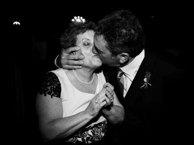 Il matrimonio di Salvo e Arianna a Messina, Messina 35