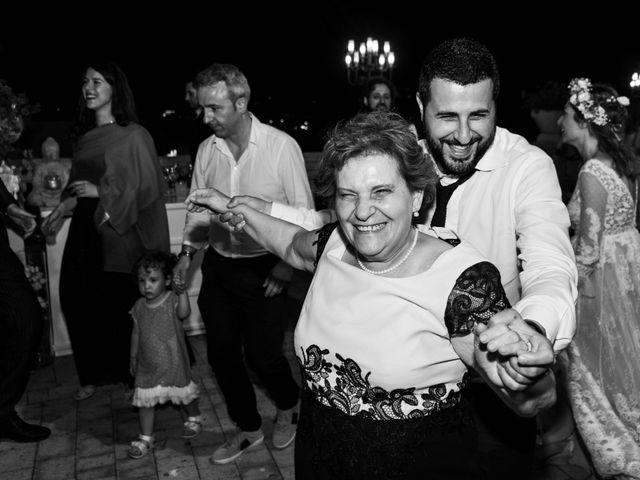 Il matrimonio di Salvo e Arianna a Messina, Messina 36