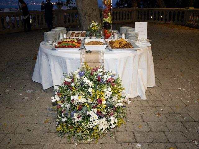 Il matrimonio di Salvo e Arianna a Messina, Messina 40