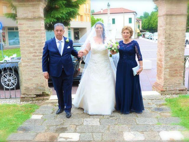 Il matrimonio di Andrea e Silvia a Mogliano Veneto, Treviso 8