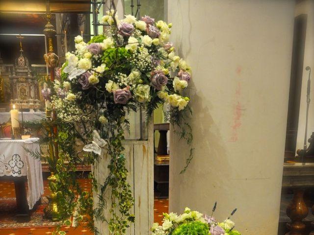 Il matrimonio di Andrea e Silvia a Mogliano Veneto, Treviso 9