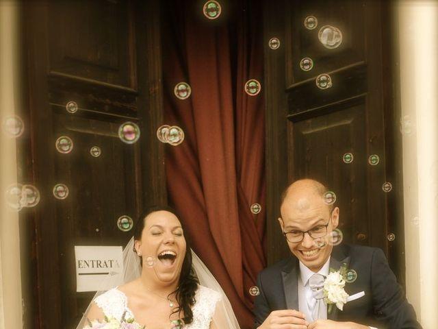Il matrimonio di Andrea e Silvia a Mogliano Veneto, Treviso 10