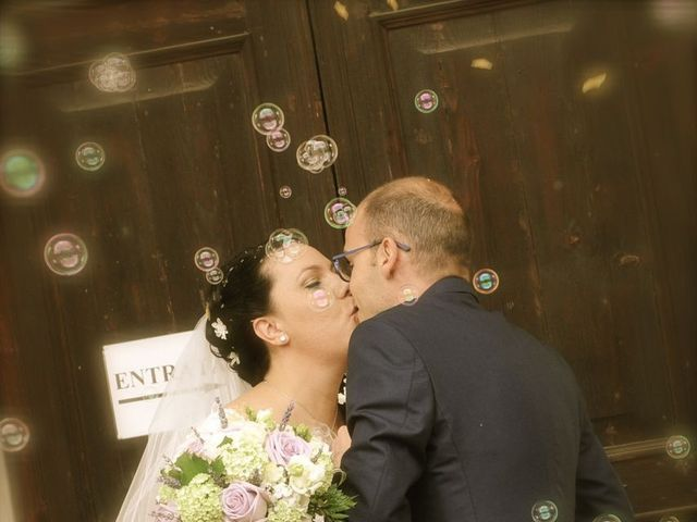 Il matrimonio di Andrea e Silvia a Mogliano Veneto, Treviso 11