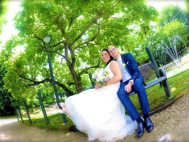 Il matrimonio di Andrea e Silvia a Mogliano Veneto, Treviso 13