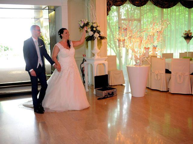 Il matrimonio di Andrea e Silvia a Mogliano Veneto, Treviso 25