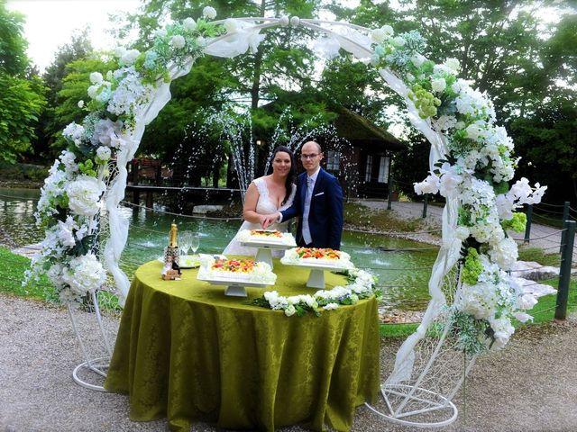 Il matrimonio di Andrea e Silvia a Mogliano Veneto, Treviso 26