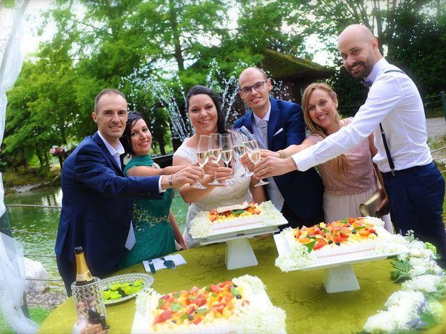 Il matrimonio di Andrea e Silvia a Mogliano Veneto, Treviso 27