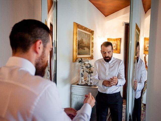 Il matrimonio di Matteo e Nicoletta a Oliveto Lario, Lecco 4