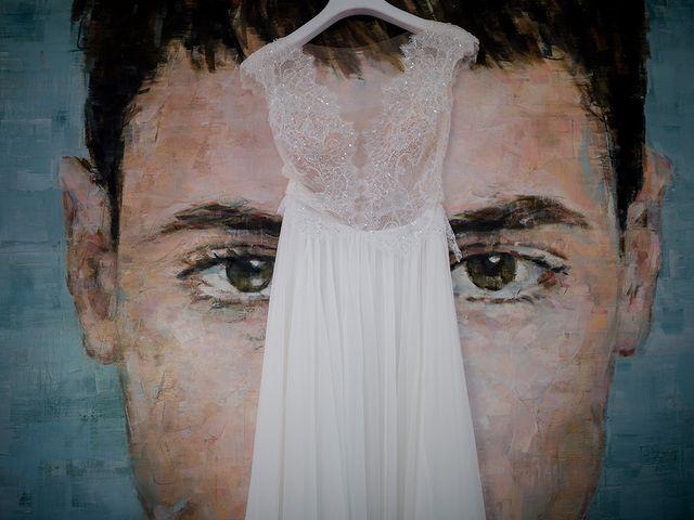 Il matrimonio di Matteo e Nicoletta a Oliveto Lario, Lecco 11
