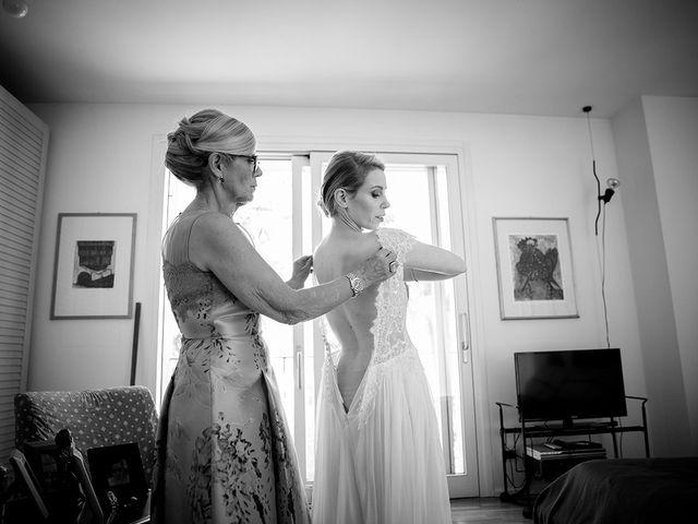 Il matrimonio di Matteo e Nicoletta a Oliveto Lario, Lecco 13